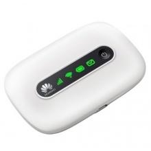 Huawei E5331 MIFI Wifi Router Modem 21Mbit Weiß Bild 1