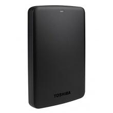 Toshiba Canvio Basics externe Festplatte 1 TB 2,5 Zoll schwarz Bild 1