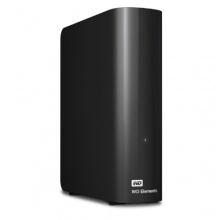 WD Elements Desktop externe Festplatte 3TB 3,5 Zoll schwarz Bild 1