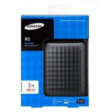 Samsung STSHX-M101TCB 1TB M3 Festplatte 2.5 Zoll schwarz Bild 1
