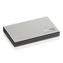 CnMemory CNMZINC250GB-SL Zinc Festplatte 250GB 2,5 Zoll silber Bild 1