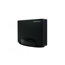 CnMemory SPACELOOP externe Festplatte 160GB 3,5 Zoll schwarz Bild 1