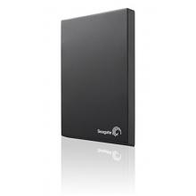 Seagate Expansion STBX2000401 Festplatte 2TB 2,5 Zoll schwarz Bild 1
