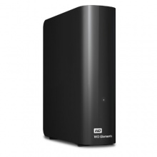 WD Elements Desktop externe Festplatte 2TB 3,5 Zoll schwarz Bild 1