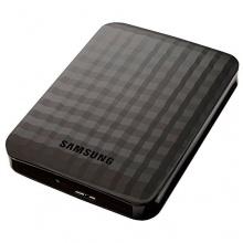 Samsung M3 Portable Externe Festplatte 2TB  schwarz Bild 1