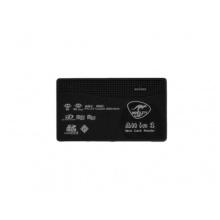 Mobility Lab 8-in-1 Kartenleser USB 2.0 schwarz Bild 1