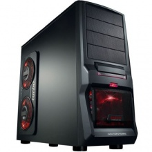 GAMER PC AMD FX4300 Bulldozer Quad Core 4x3,8GHz Gigabit LAN Bild 1