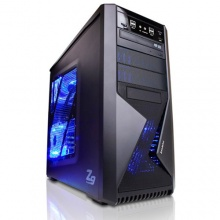 Gaming-PC Computer Quad-Core AMD FX-4300 4x3.8GHzz Turbo 4.0GHz Bild 1