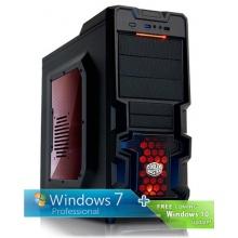 Ankermann-PC WildRabbit GAMER Intel Core i5-4690K 4x 3.50GHz Bild 1