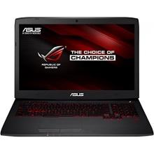 Asus G751JT-T7095H 43,9 cm 17,3 Zoll Full-HD IPS schwarz Bild 1