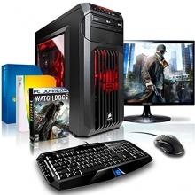 Gaming-PC Intel Core i5 4590 Nvidia GeForce GTX960 Watch Dogs Bild 1