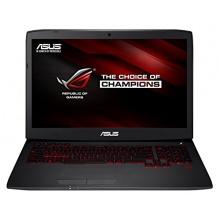 Asus ROG Gaming G751JT-T7093H 17,3 Zoll Notebook schwarz Bild 1