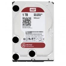 WD Red interne NAS-Festplatte 1TB 3,5 Zoll Bild 1