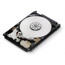 Hitachi Travelstar Z7K500 500GB interne Festplatte 2,5 Zoll Bild 1