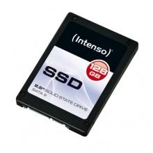 Intenso interne SSD-Festplatte 128GB Bild 1