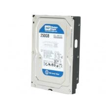 Western Digital WD2500AAKX Blue 250GB Festplatte 3,5 Zoll Bild 1
