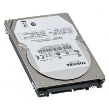 Toshiba MQ01ABF050 interne-Festplatte 500GB 2,5 Zoll Bild 1