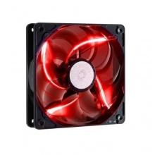 Cooler Master SickleFlow 120 rot Gehäuselüfter Bild 1