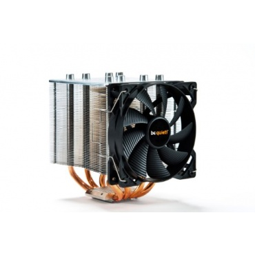 be quiet BK013 Shadow Rock 2 CPU-Kühler LGA Bild 1