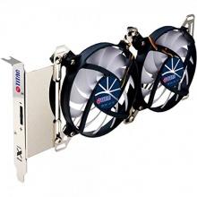 TTC-SC07TZ(RB) VGA-KUEHLER MIT 2X Grafikkarten-Kühler Bild 1
