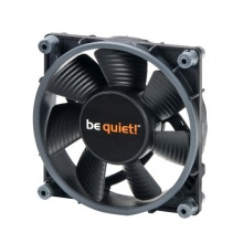 be quiet! BQT T8025-MR-PWM Shadow Wings Lüfter 80mm Bild 1