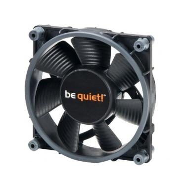 be quiet! BQT T8025-MR-PWM Shadow Wings Lüfter 80mm Bild 1
