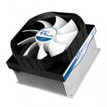 ARCTIC Alpine 11 PLUS  Prozessorkühler 100 Watt 92 mm Bild 1