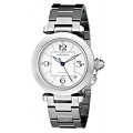 Cartier Pasha de Cartier Kollektion Damen Luxusuhr Bild 1