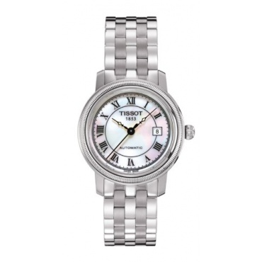 Tissot BRIDGEPORT Damen Luxusuhr Bild 1