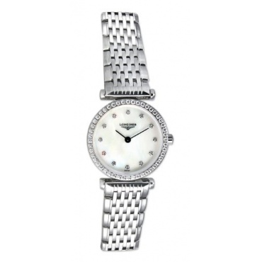 Longines La Grande Classique Damen Luxusuhr Bild 1