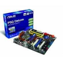 Asus P5Q Deluxe ATX Mainboard  Bild 1