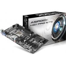 ASRock H61 PRO Mainboard Bild 1