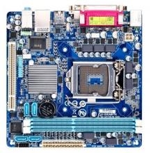 Gigabyte GA-H61N-D2V Mainboard Sockel LGA 1155  Bild 1