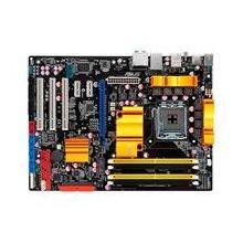 Asus P5Q Socket775 FSB1600 ATX Mainboard Bild 1