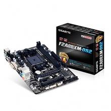 Gigabyte GA-F2A88XM-DS2 Mainboard Sockel FM2+  Bild 1
