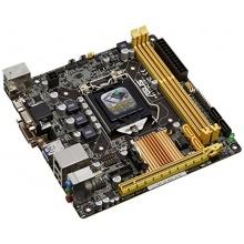 Asus H81I-PLUS Mainboard Sockel 1150  Bild 1