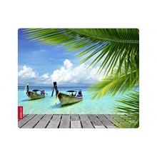 Speedlink Silk Mauspad Strand Paradies Bild 1
