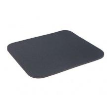 Maus-Pad, schwarz Bild 1