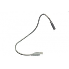Vivanco NBK SNAKE2, LED Beleuchtung USB-Anschluss Bild 1