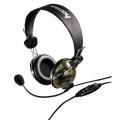 Hama PC-Headset Woodland Bild 1