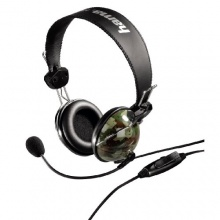 Hama PC-Headset Woodland Bild 1