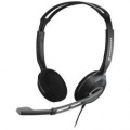 Sennheiser PC 230 PC Kopfhörer mit Mikrofon 113 dB Bild 1