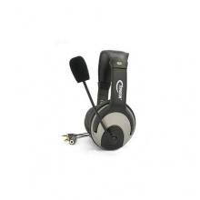 Typhoon Flick Premium Headset Kopfhörer Bild 1
