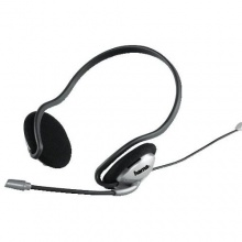 Hama Multimedia Behind Neck Headset CS-499 Stereo Bild 1