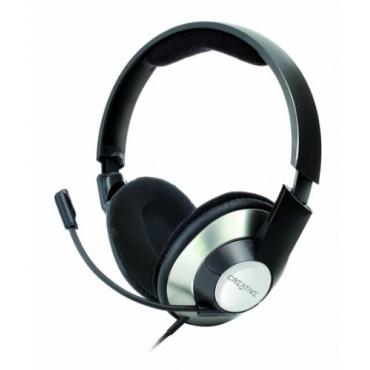 Creative Chatmax HS-620 PC-Headset Bild 1