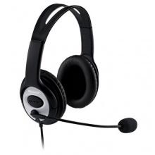 Microsoft JUG-00015 LifeChat LX-3000 PC-Headset Bild 1