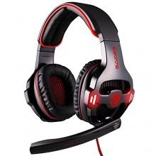 AGPtek SA-903 7.1CH Stereo Bässe und Höhen Headset Mit USB-Stecker Bild 1