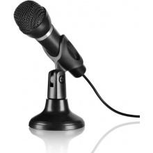 Speedlink Capo Desktop und Hand Mikrofon Bild 1