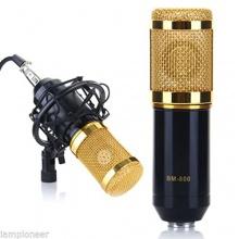 Wuiyepo Kondensatormikrofon Dynamische Mic Bild 1
