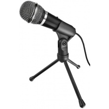 Trust Starzz Microphone schwarz Bild 1